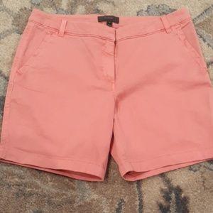 J. Crew Bermuda Shorts, 12